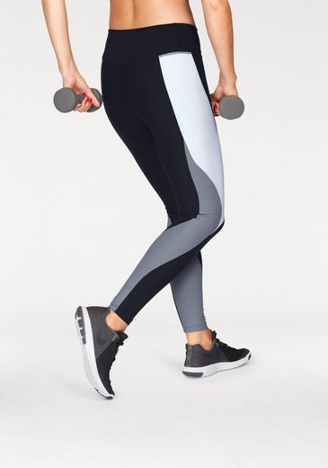 Nike Funktionstights W NIKE POWER LEGEND TIGHT COLORBLOCK VNR