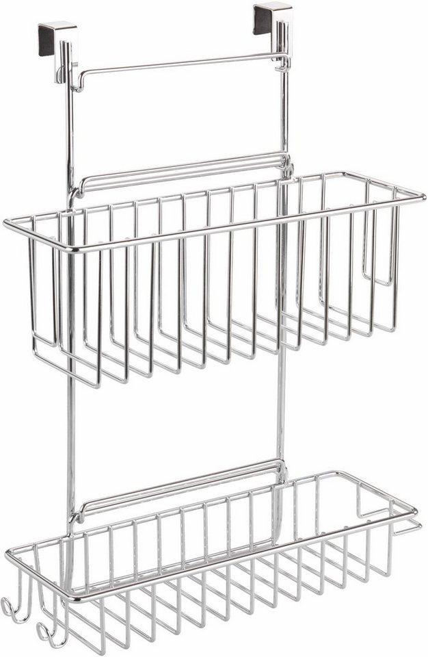 Wenko Küchenschrank Einhängregal, mit 2 Ablagen | OTTO
