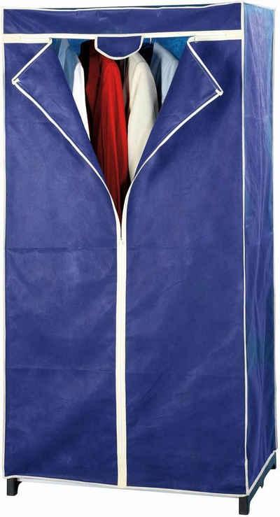 WENKO Kleiderschrank »Air« Maße (B x H x T): 75 x 150 x 50 cm
