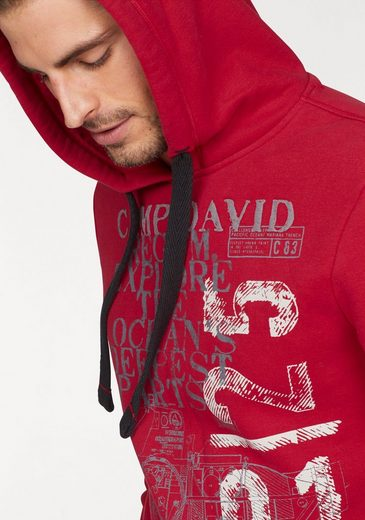 Camp David Sweatshirt