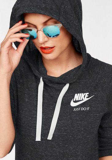 Nike Sportswear Shirtkleid W NSW GYM VINTAGE DRESS HOOD