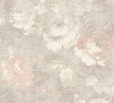 mustertapeten online kaufen otto - Muster Tapeten