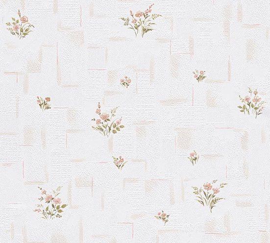 Papiertapete »Essentials 7814«, floral, FSC®