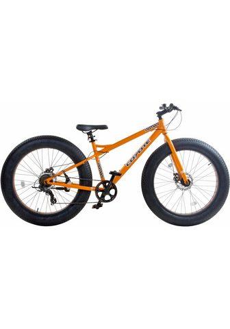 GALANO Велосипед »Fatman« 7 Gang ...