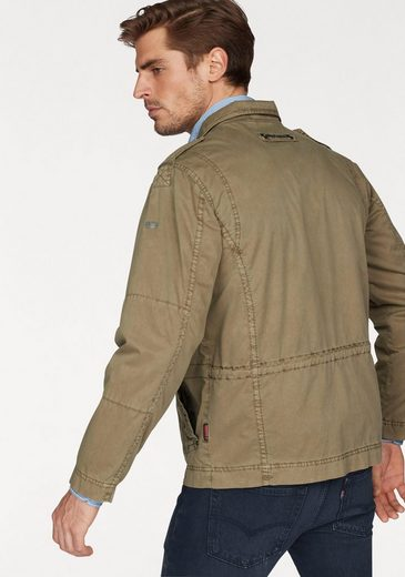 Redpoint Jacket