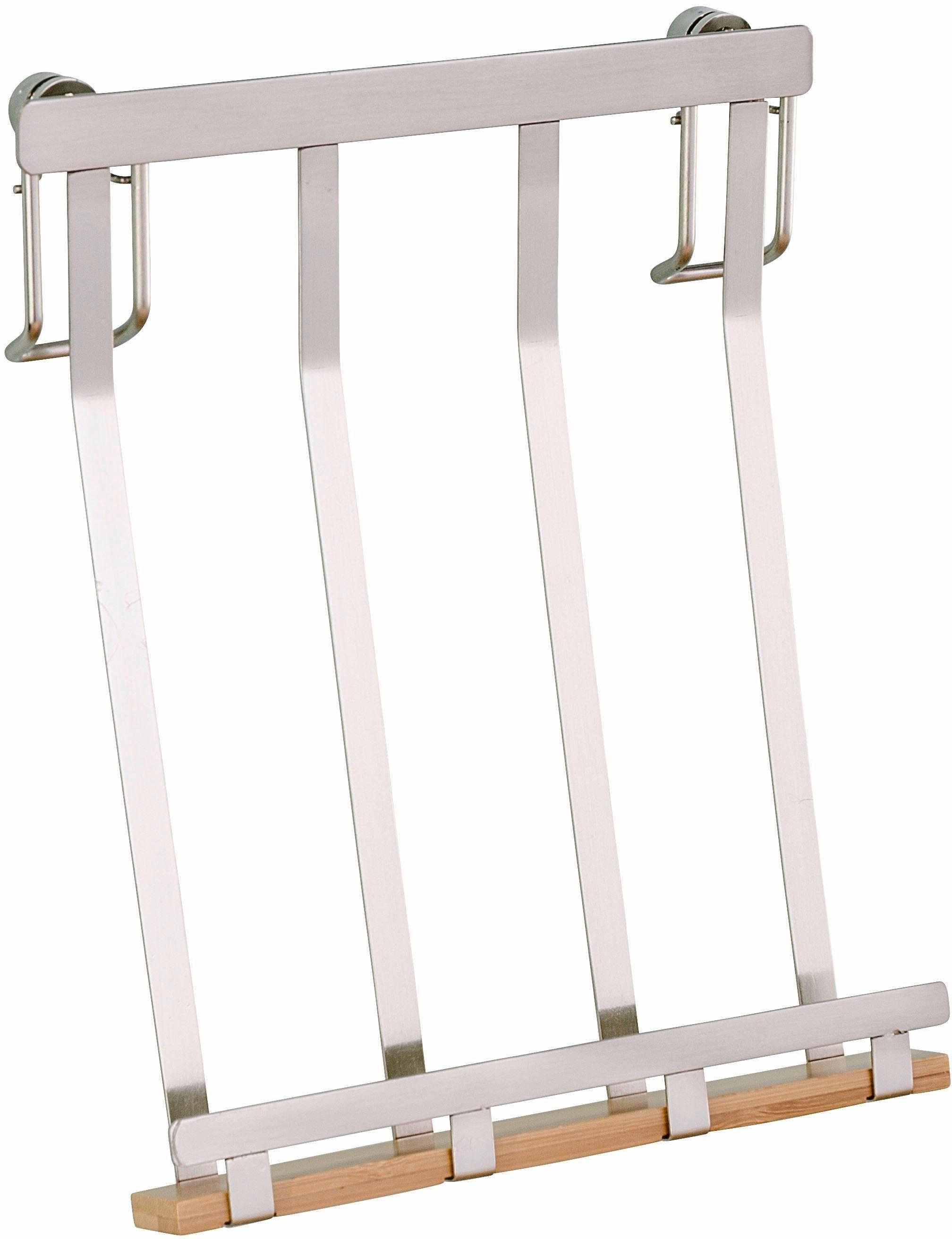 Wenko Tablethalter mit Vacuum-Loc Befestigungssystem, »Premium«