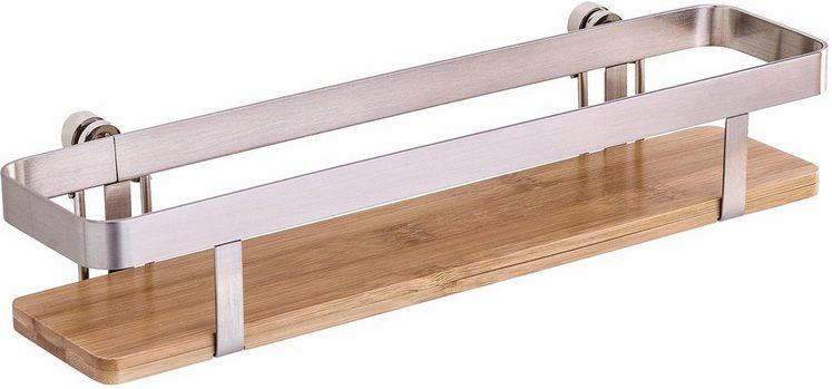 wenko gew rzregal mit vacuum loc befestigungssystem premium online kaufen otto. Black Bedroom Furniture Sets. Home Design Ideas