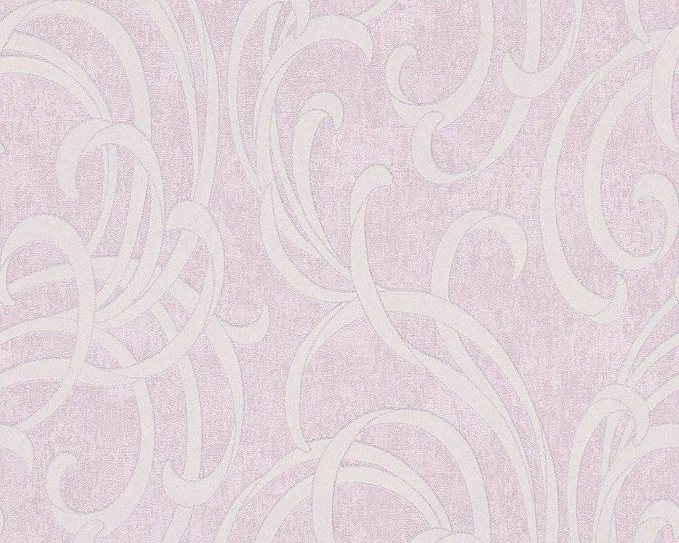 vliestapete livingwalls soraya 30585 klassisch neo barock online kaufen otto. Black Bedroom Furniture Sets. Home Design Ideas