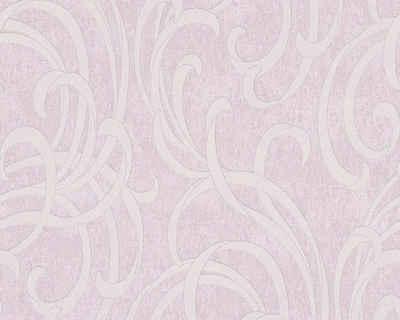 Vliestapete in rosa online kaufen | OTTO