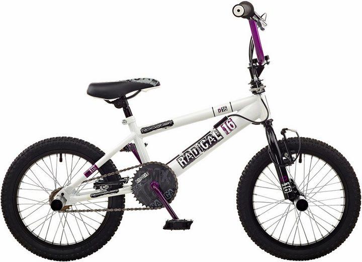 Rooster BMX-Rad »Radical«, 1 Gang