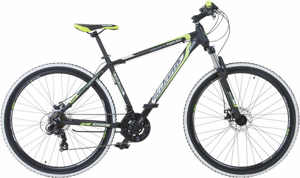 galano hardtail mtb 29 zoll 21 gang shimano tourney. Black Bedroom Furniture Sets. Home Design Ideas