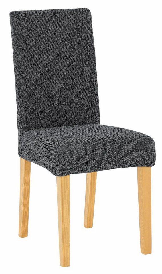 stuhlhusse imperatore gaico mit wellen struktur online. Black Bedroom Furniture Sets. Home Design Ideas