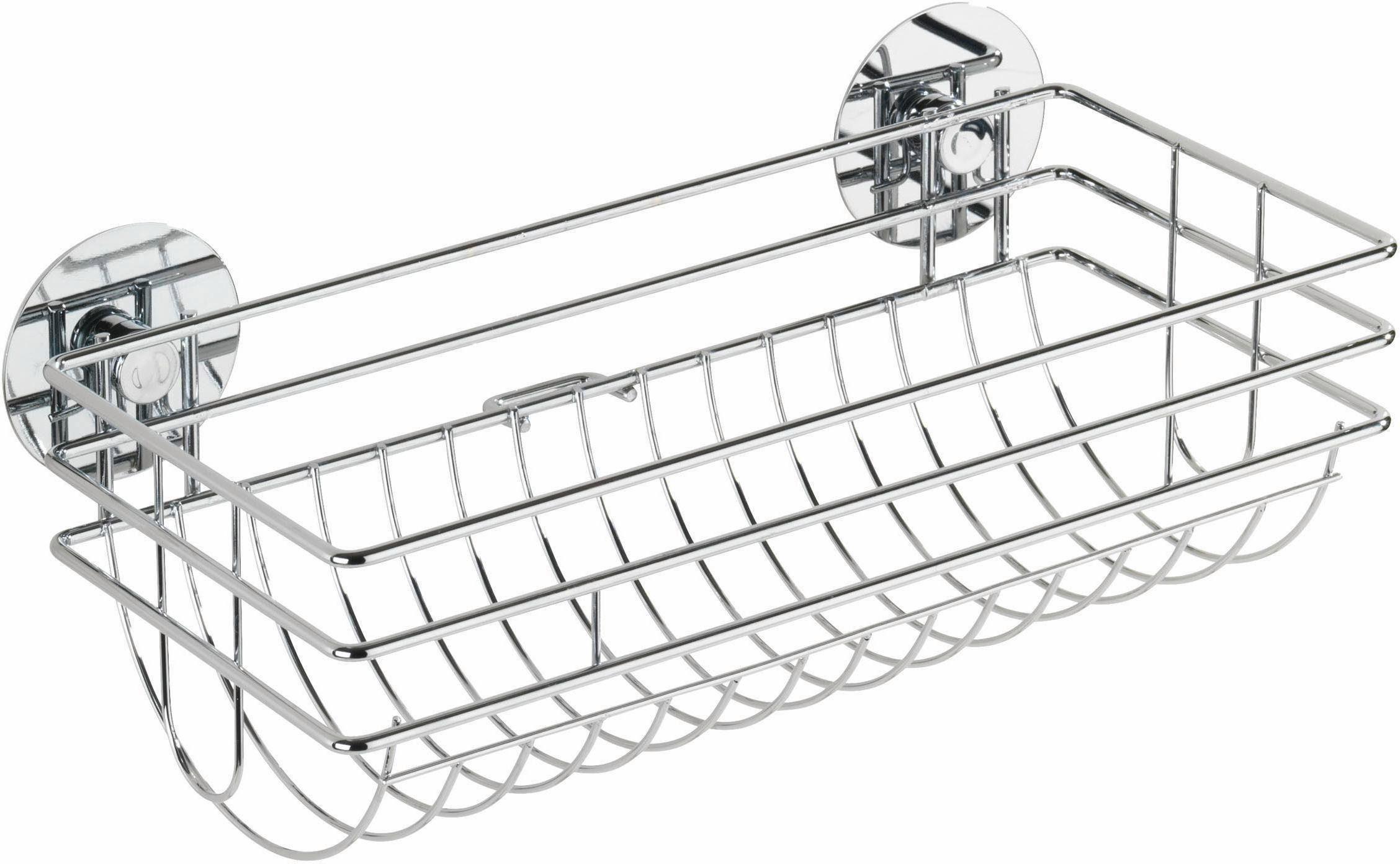 Wenko Küchenrollenhalter, mit Turbo-Loc Wandbefestigungssystem