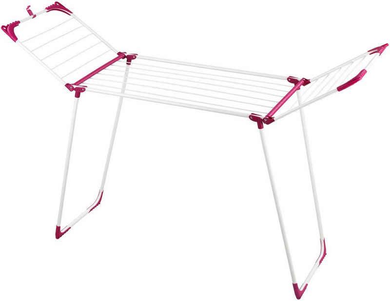 WENKO Wäscheständer »Summer Dry«, Gesamttrockenlänge ca. 13 Meter