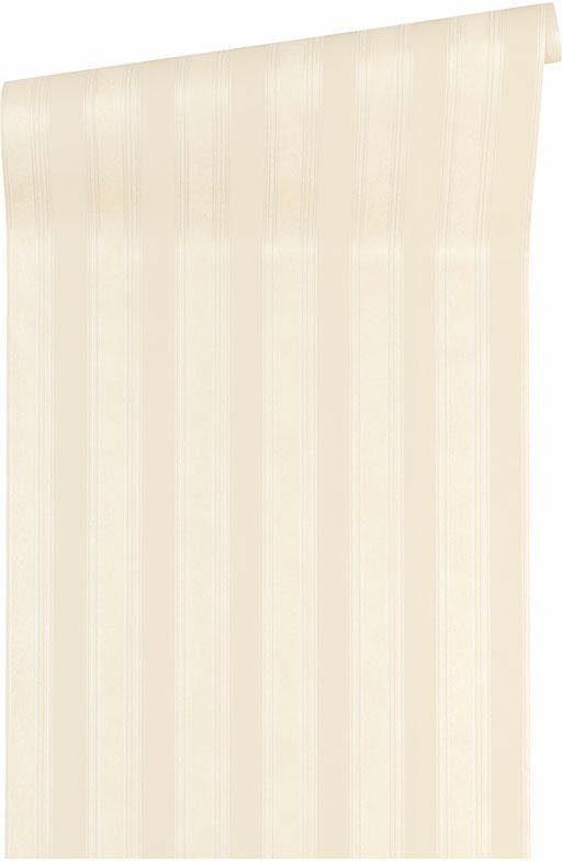 Vliestapete »Versace 93569«, gestreift, FSC®, RAL-Gütezeichen