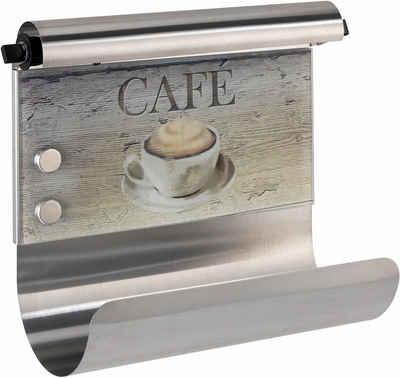 Küchenrollenhalter Ohne Bohren küchenrollenhalter kaufen otto