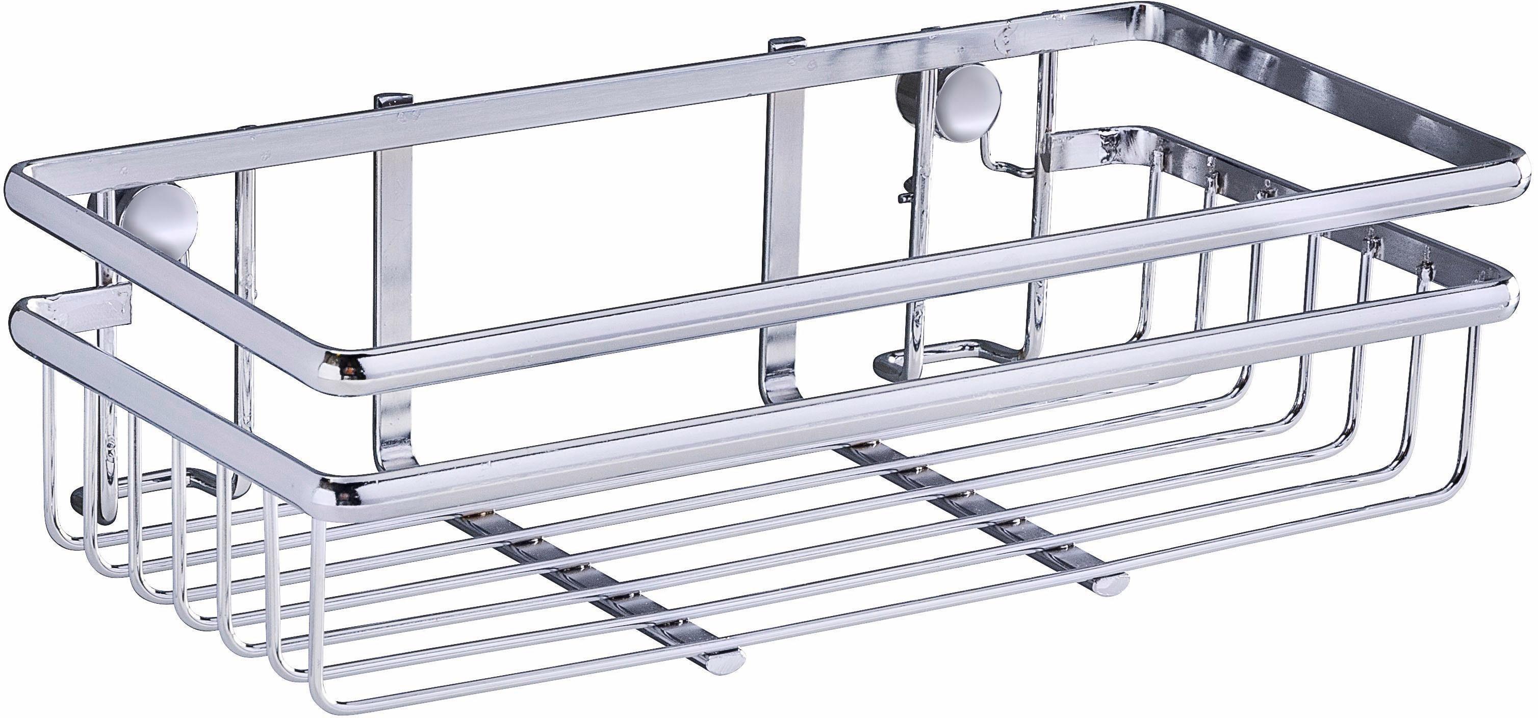 Wenko Universalregal mit Vacuum-Loc Befestigungssystem, »Style«