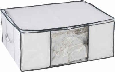 WENKO Unterbettkommode, zur luftdichten Aufbewahrung (Vakuum)