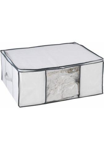 WENKO Medžiaginės dėžės daiktams