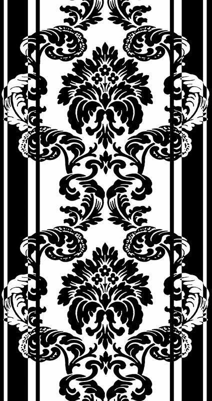 Bordüre, Livingwalls, »pop.up Panel 94225«