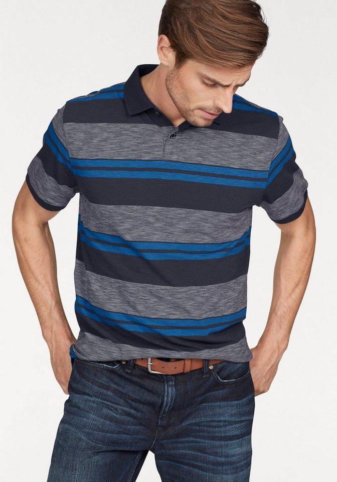 9862d42f89 s.Oliver RED LABEL Poloshirt, Angenehm weiche Qualität dank reiner ...
