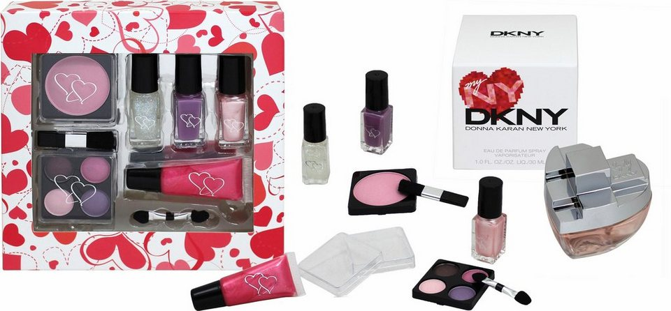 dkny myny eau de parfum 2 tlg online kaufen otto. Black Bedroom Furniture Sets. Home Design Ideas