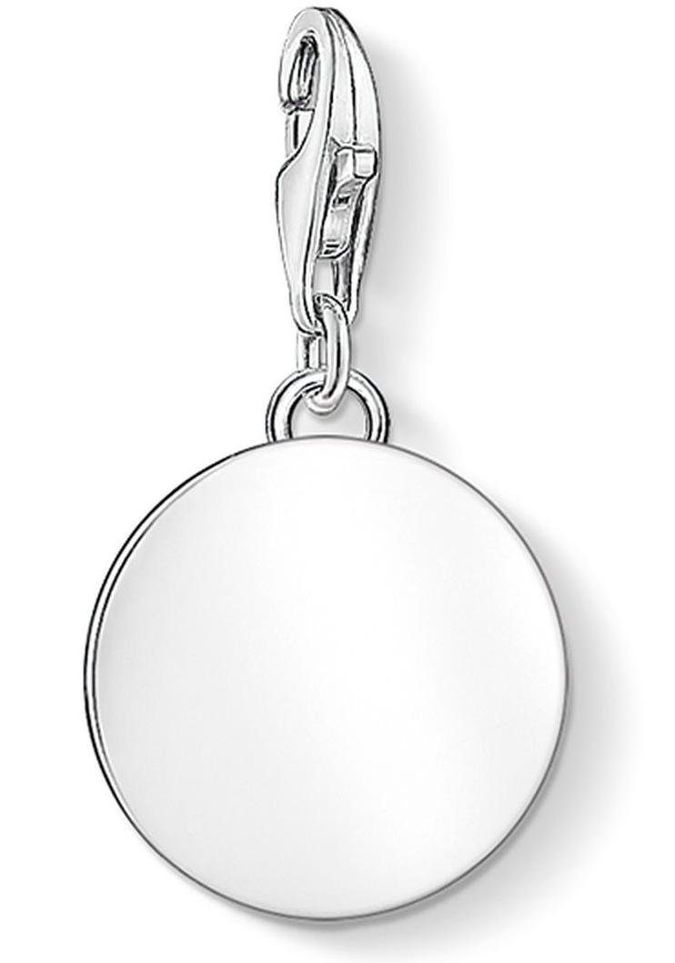 THOMAS SABO Charm-Einhänger »Coin, 1428-001-21«