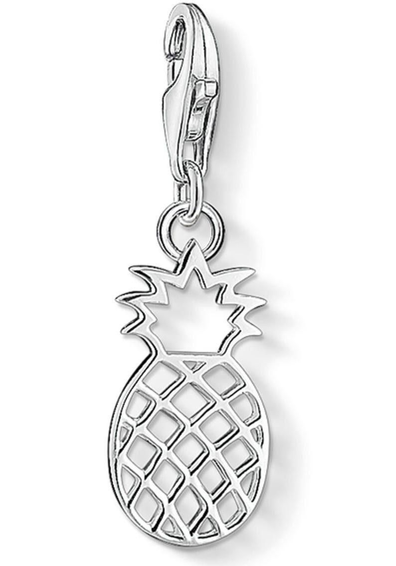THOMAS SABO Charm-Einhänger »Ananas, 1438-001-21«