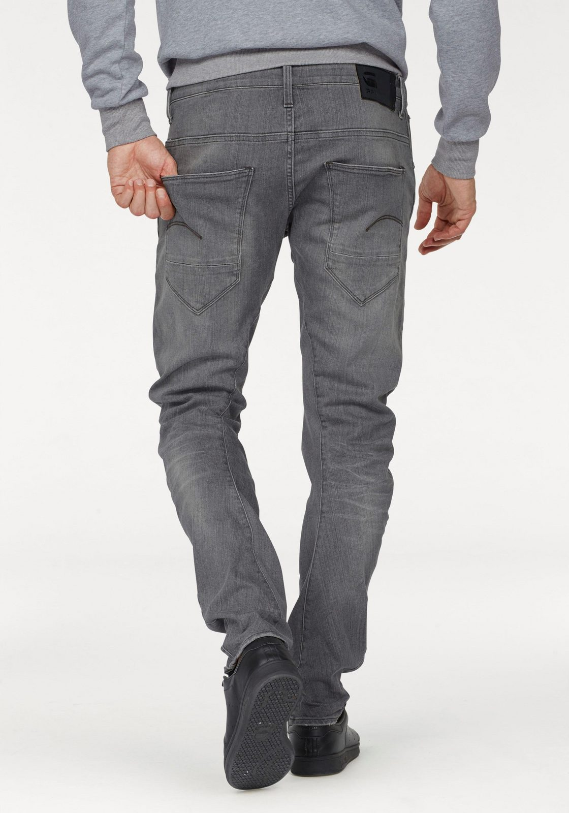 G-Star Slim-fit-Jeans »arc 3d slim«