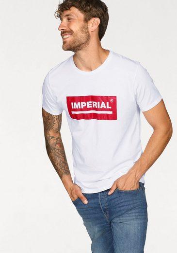 IMP by IMPERIAL Rundhalsshirt