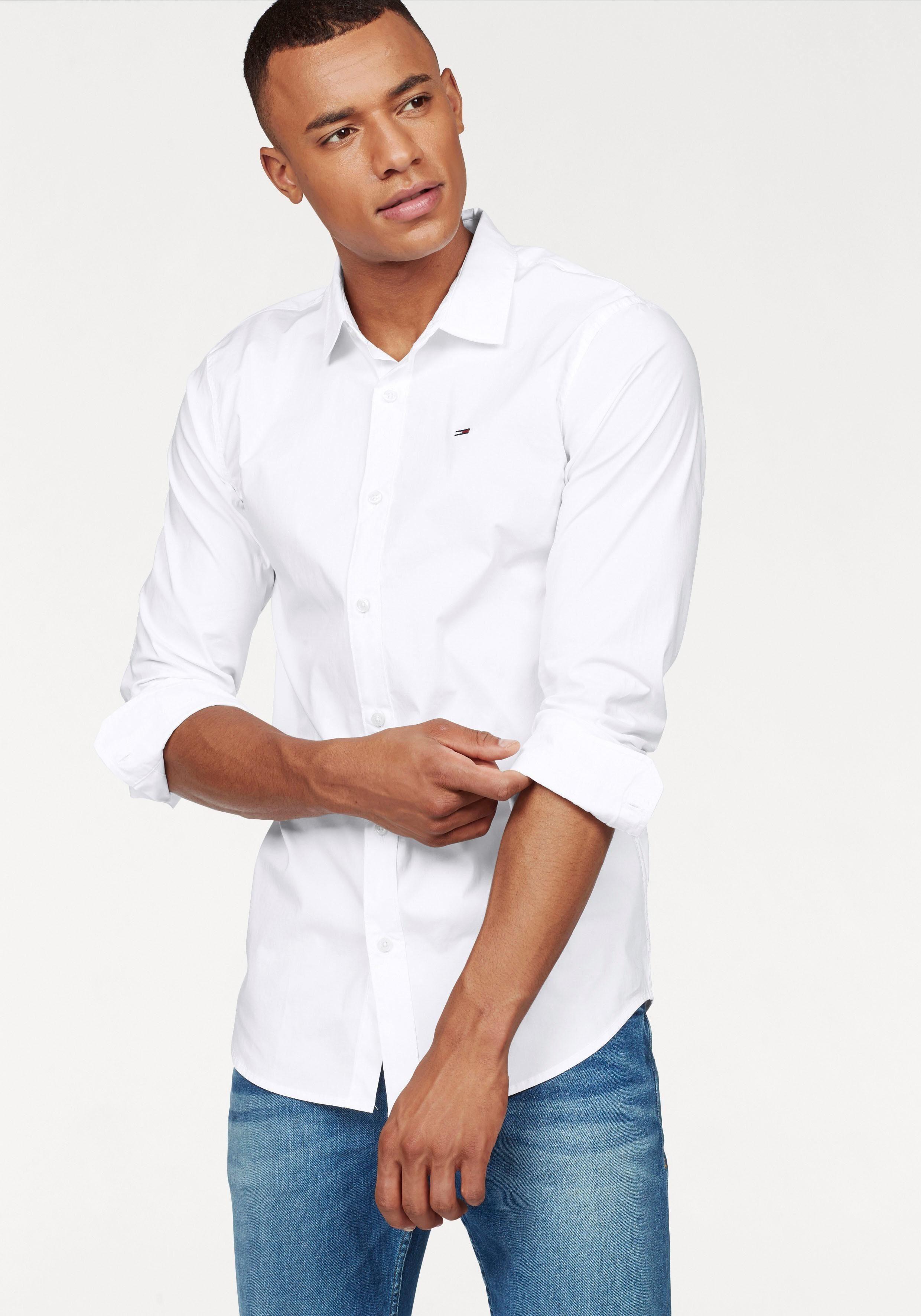 TOMMY JEANS Hemd »Sabim Shirt«