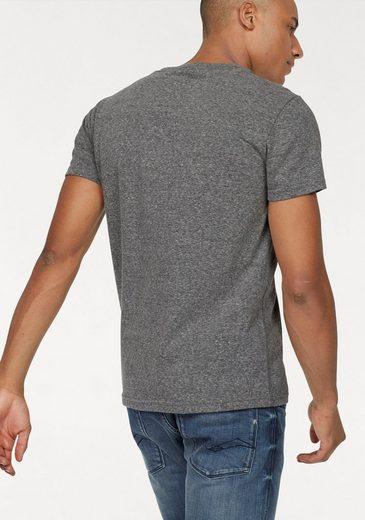 Superdry T-Shirt SHIRT SHOP SURF TEE