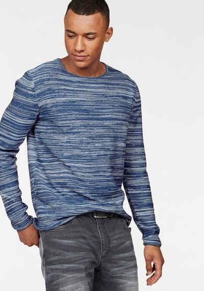 buy popular ac577 39fbc Herren Pullover in großen Größen » XXL Pullover kaufen | OTTO