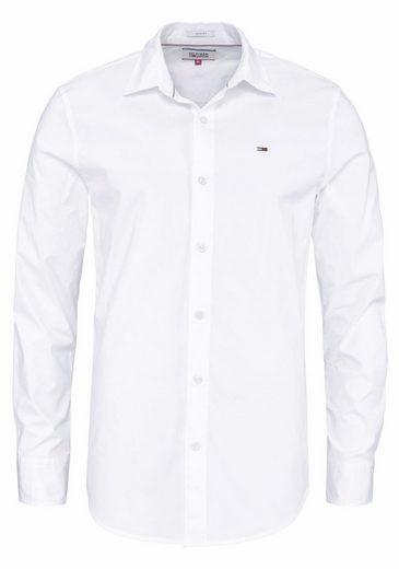 TOMMY JEANS Hemd Sabim Shirt