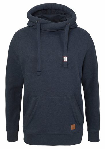 Jack & Jones Sweatshirt SWEAT CROSS OVER HOOD