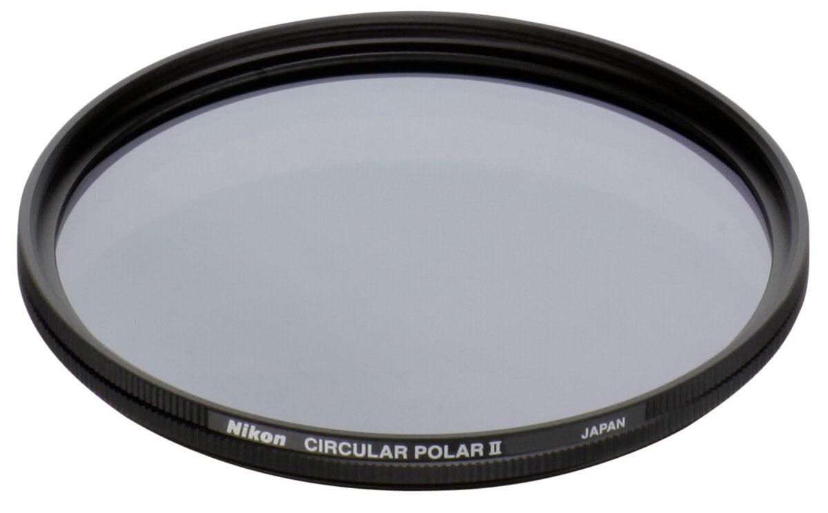 Nikon Polfilter »C-PL II Pol Circular Filter 67 mm«