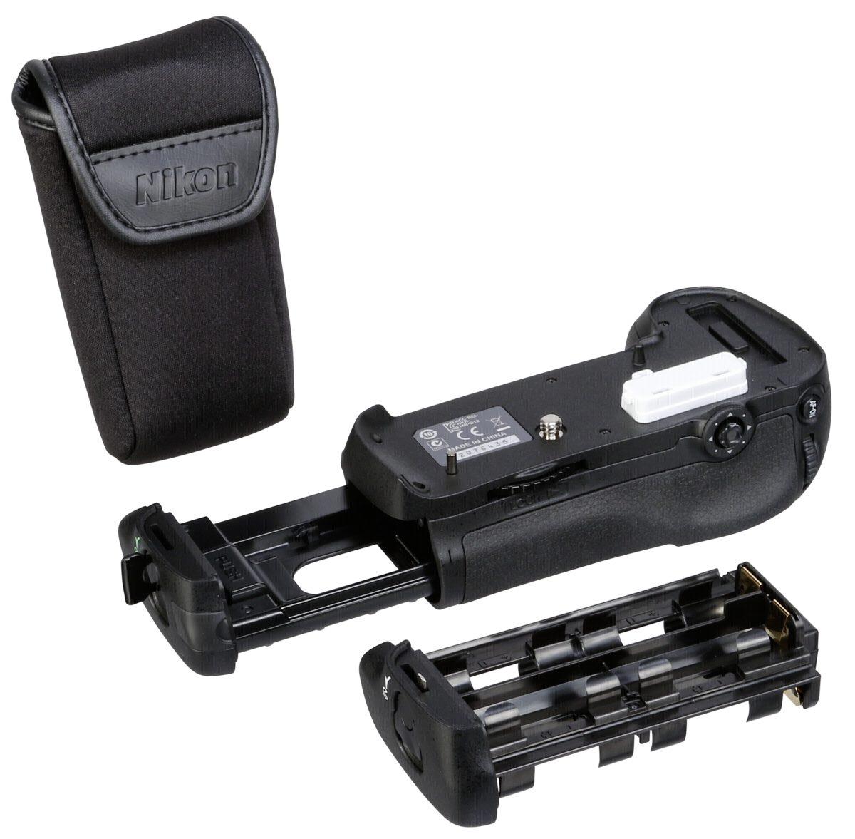Nikon Foto Equipment »MB-D12 Multifunktionshandgriff«