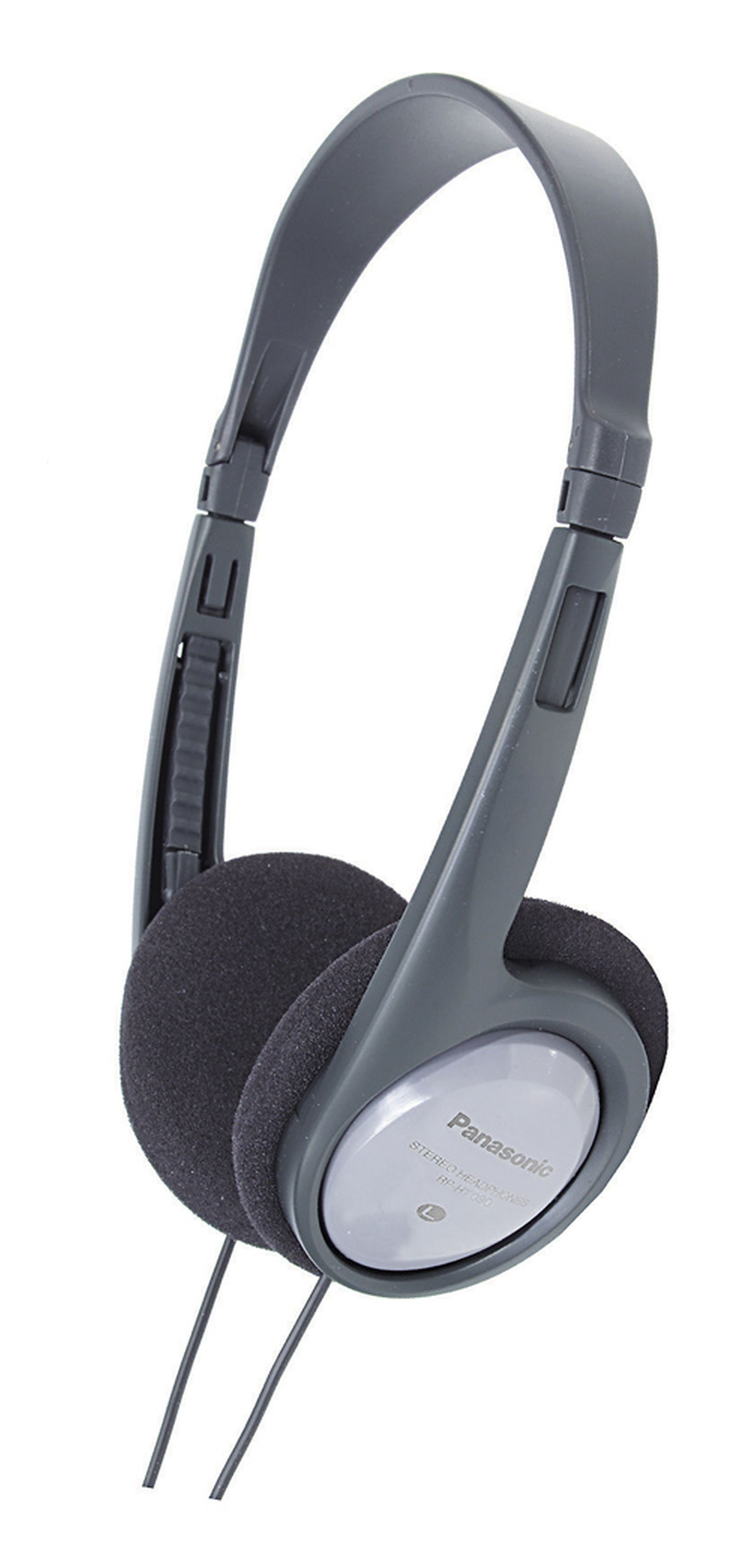 Panasonic Leichtbügel Kopfhörer »RP-HT090«