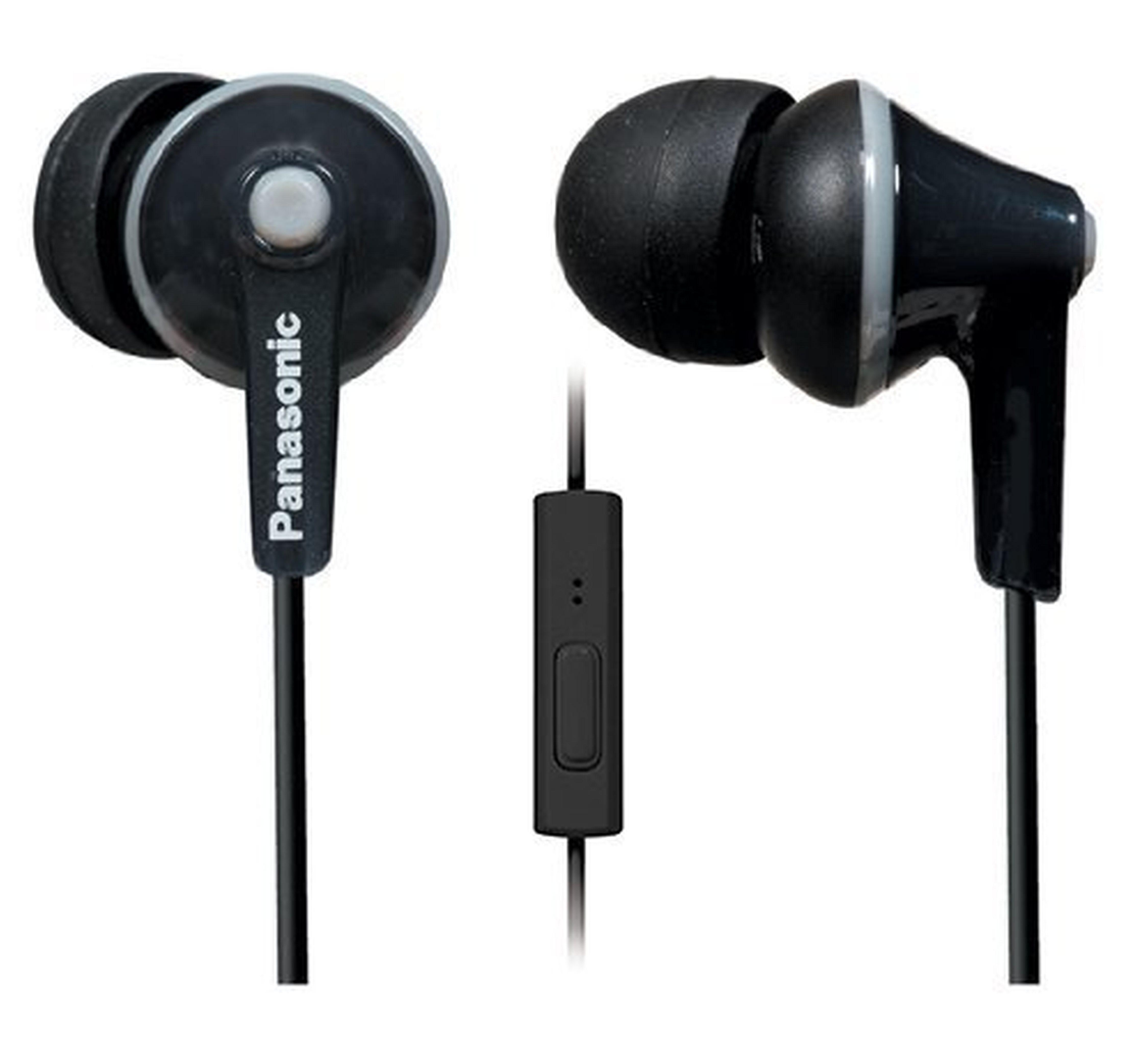 Panasonic In-Ear Headset »RP-TCM125«