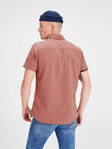 Jack & Jones Casual Short-sleeved Shirt