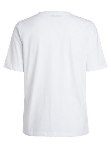 Pieces Print- T-Shirt