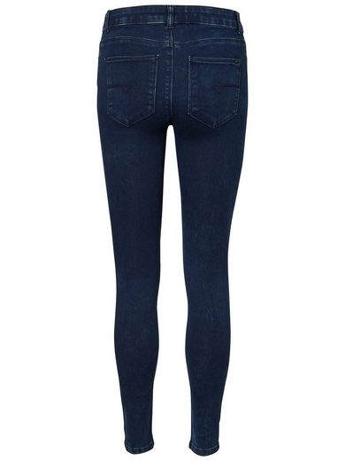 Noisy may Extreme Lucy NW Soft Skinny Fit Jeans