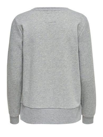 Only Print- Sweatshirt