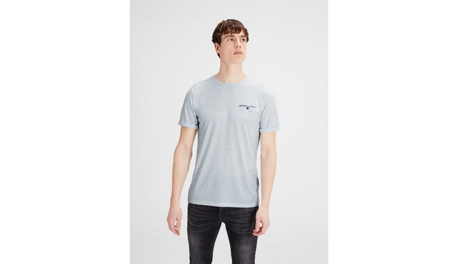 Jack & Jones Blumiges T-Shirt Freies Verschiffen Zahlung Mit Visa Schnelle Lieferung Günstiger Preis Kaufen Wirklich Billig Dwlzg50Om