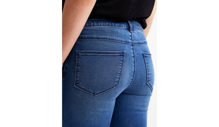 Preiswerter Preis Fabrikverkauf Rabatt Browse Vila Skinny-Fit- Jeans E3HLZJkehk