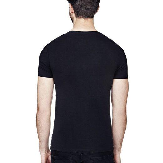 Guess T-shirt Plain