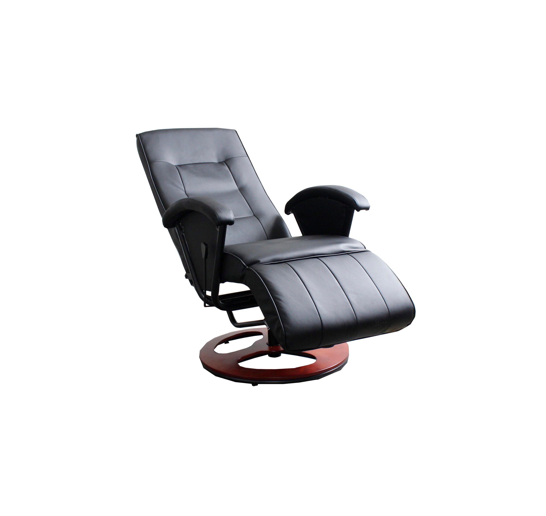 HTI-Line Massagesessel »Curon« | Wohnzimmer > Sessel > Massagesessel | Kunststoff - Polyurethan | HTI-Line