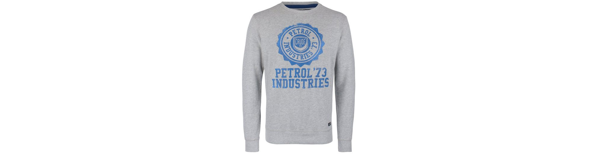 Petrol Petrol Industries Industries Pullover an75gxz