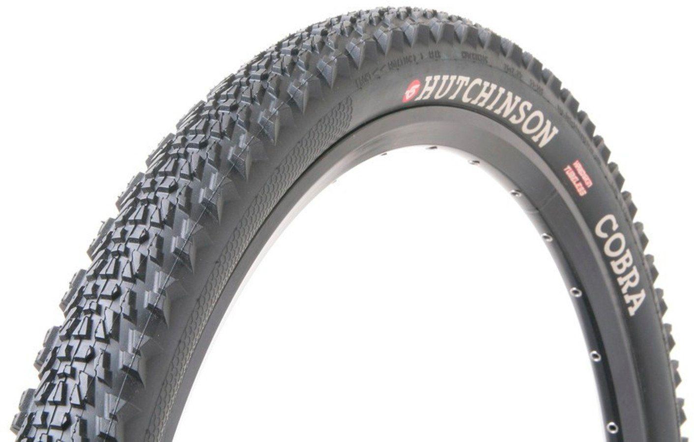 "Hutchinson Fahrradreifen »Cobra XC RR Faltreifen 26"" TL Ready«"