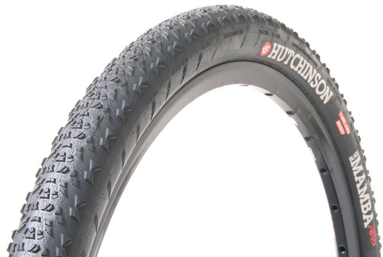 "Hutchinson Fahrradreifen »Black Mamba XC RR Faltreifen 29"" TL Ready«"